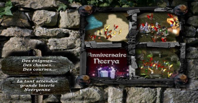 Anniversaire Neerya 2017