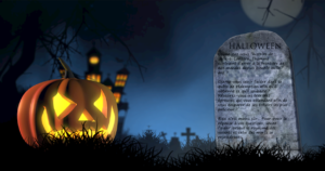 Halloween 2017 - quête de Jack