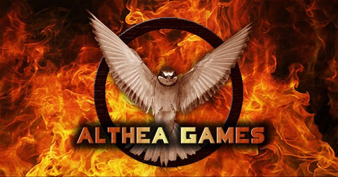 Althea games