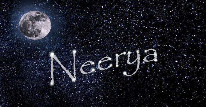 Neerya