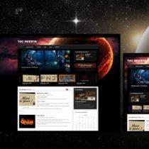 Nouveau site Internet 2016