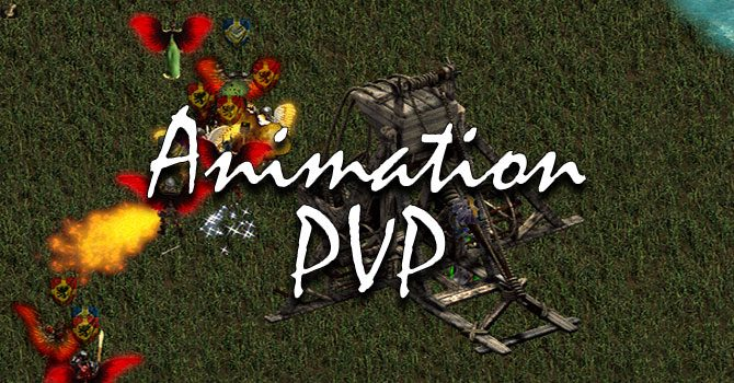 Animation PvP